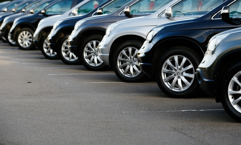 Nissan, Smart, Honda make big gains as German sales surge 20% in December