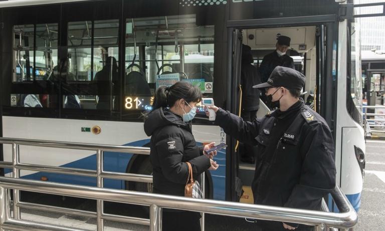 Beijing auto show delayed due to coronavirus