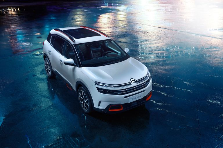 Citroen, Opel, Ford propel Turkey to March sales gain