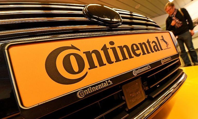 Continental sees Q2 as weakest quarter for auto sector since 1945