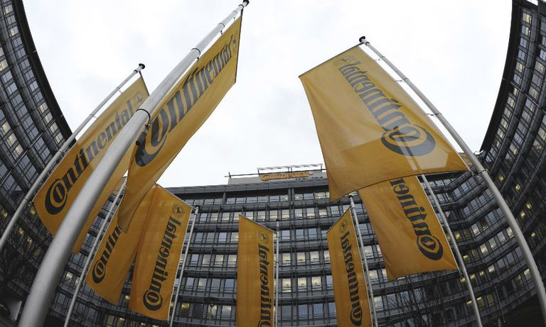 Continental aims to triple returns with tech-focused CEO