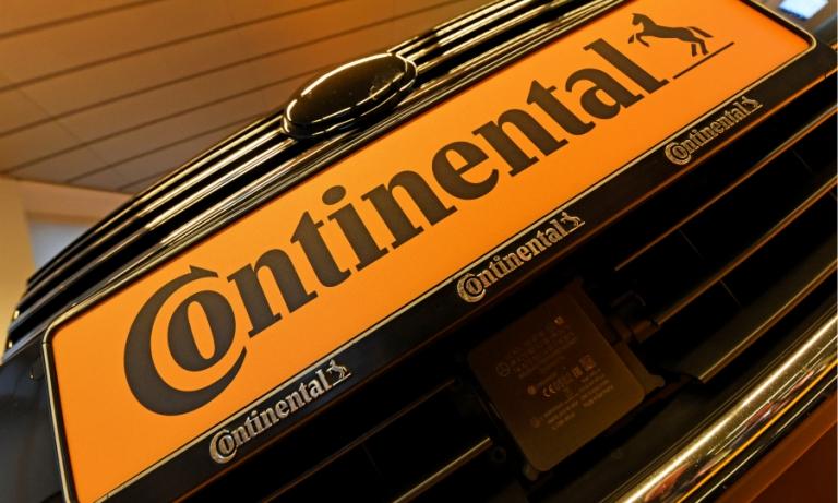 Continental posts $1.3B net loss for 2019 as car demand slumps