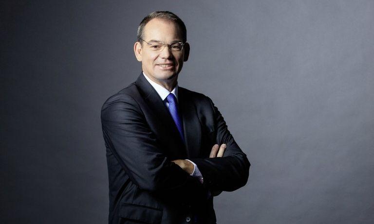 VW brand gets veteran exec as production boss