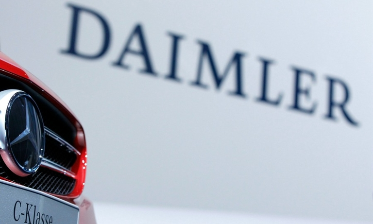 Daimler will take stake in Chinese battery cell manufacturer