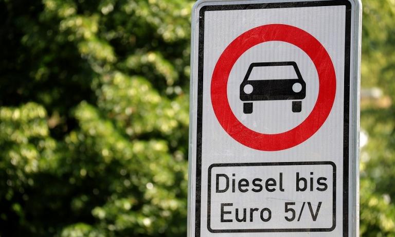 Germany backs retrofits as a way to avert diesel bans