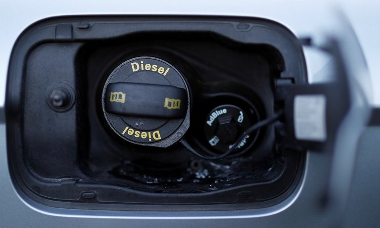 Diesel decline accelerates as incentives push electrified models