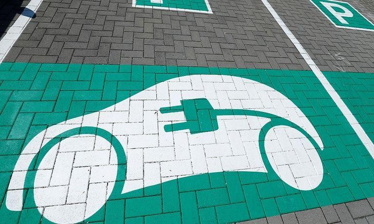 EVs shine in Europe despite global car sales slump
