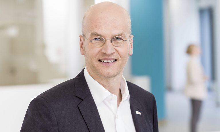 2020 Eurostar winner Harald Kroeger