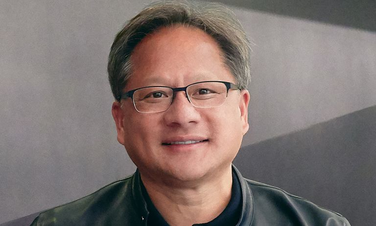 Nvidia CEO says software will soon define the car, drive profit