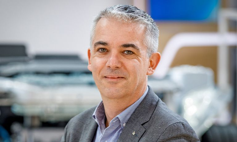 2020 Eurostar winner Nicolas Racquet