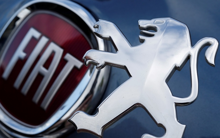Fiat Chrysler to meet unions Friday to discuss PSA merger