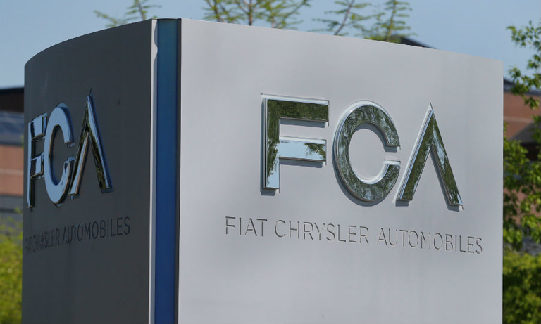 Fiat Chrysler to spend $2 billion on CO2 fines and credits