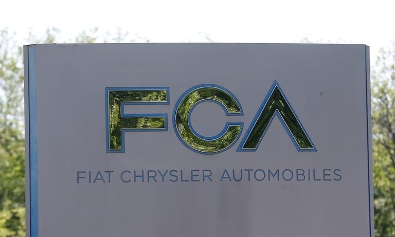 Fiat Chrysler's Manley to halve his salary in virus response