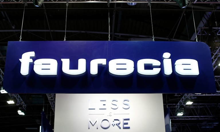Faurecia drops its financial guidance; says China business normalizing