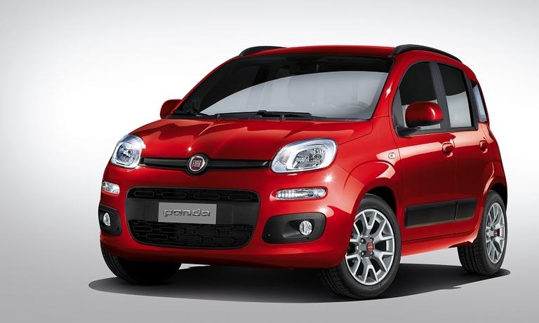 Fiat plans to exit Europe's minicar segment