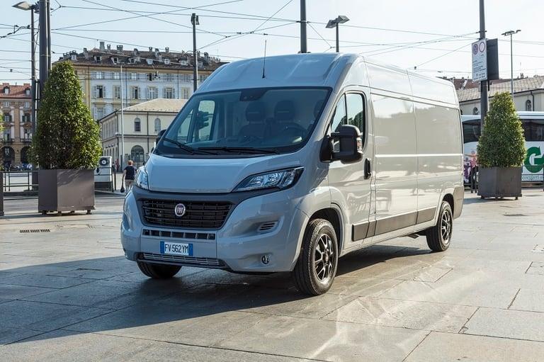 PSA, FCA set up emissions pool for light-commercial vehicles