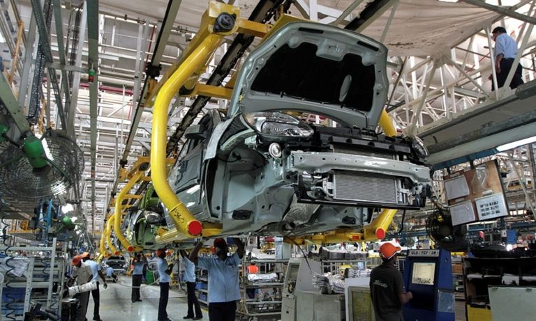 Ford reverses plan to cede India operations to Mahindra