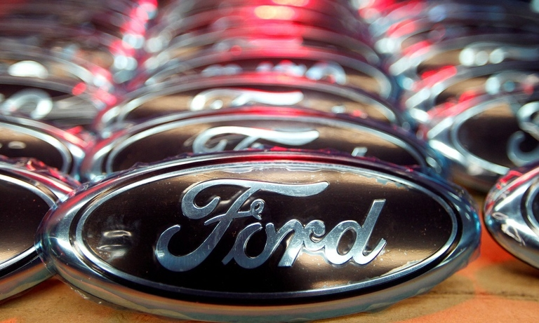 Ford plans family of EVs targeted at Europe