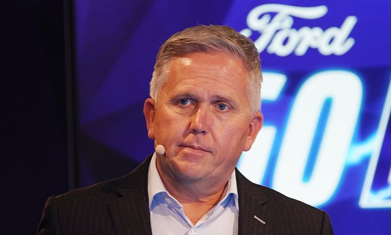 Ford of Europe plans more changes to reposition business for EV-focused future