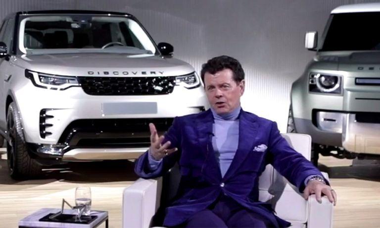 McGovern's mission: Make Jaguar 'wonderful' again