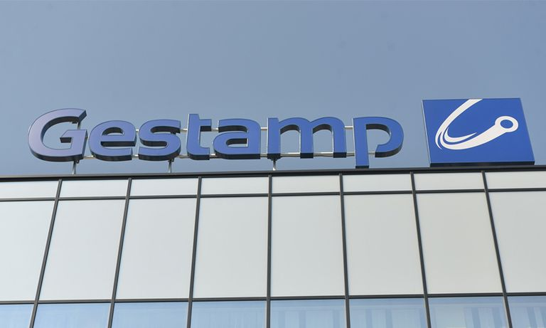 Gestamp shrinks UK production footprint