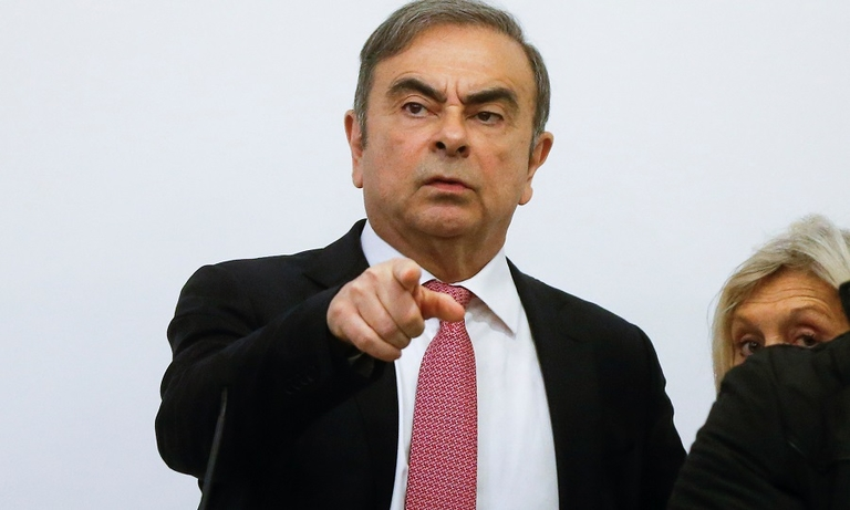 Japan criticizes United Nations finding that Ghosn was detained unfairly