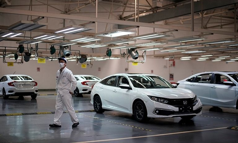 China car sales rebound with first monthly gain since 2018