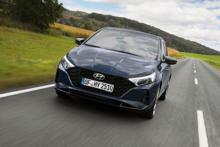 Hyundai hopes hybrid tech will help boost i20 profits