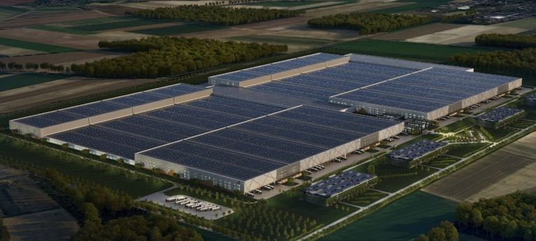 French startup Verkor seeks to build battery factory by 2023