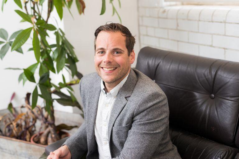 InoBat Auto Head of Business Development Jonathan Carrier