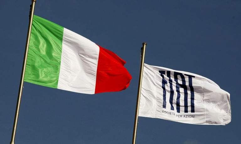 Italy approves gas-guzzler tax opposed by auto industry