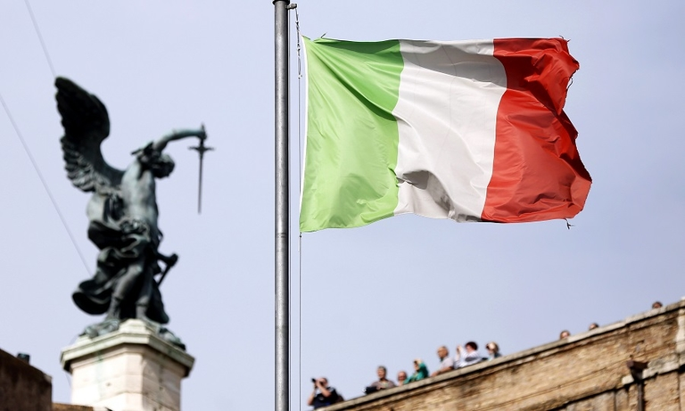 Italian sales increase 1.5% in April, reversing 3 months of decline