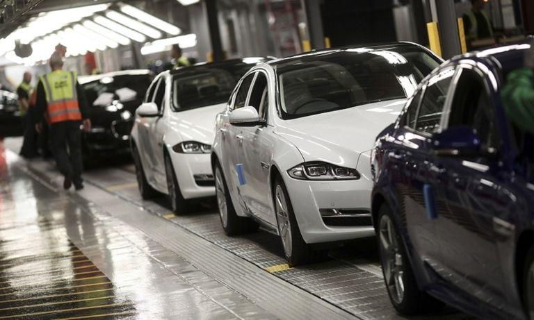 JLR axed electric Land Rover, Jaguar on MLA platform to focus on better tech