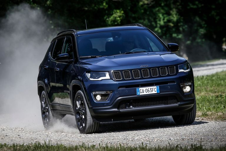 Europe sales by model, Nov. and 11 months: Audi A3, Jeep Compass rise; Toyota Yaris surprises