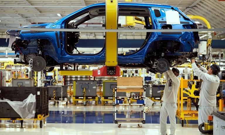 Lockdown could prevent Fiat Chrysler attempt to restart some Italian production