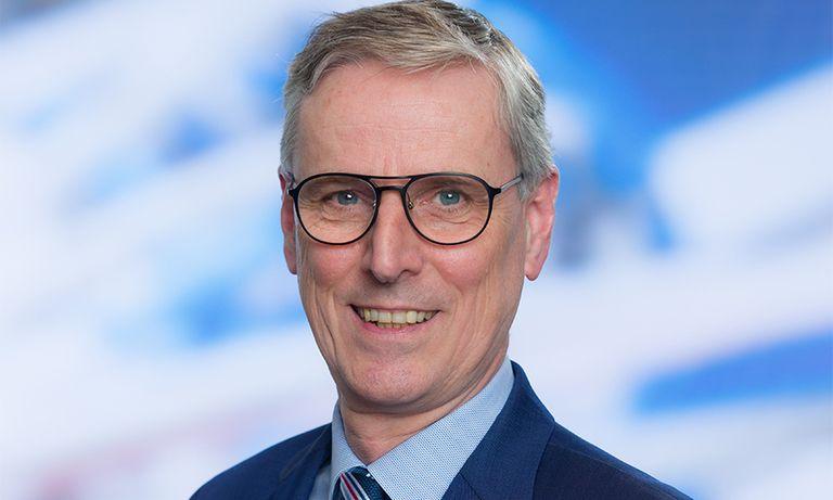 VDL Nedcar CEO John van Soerland