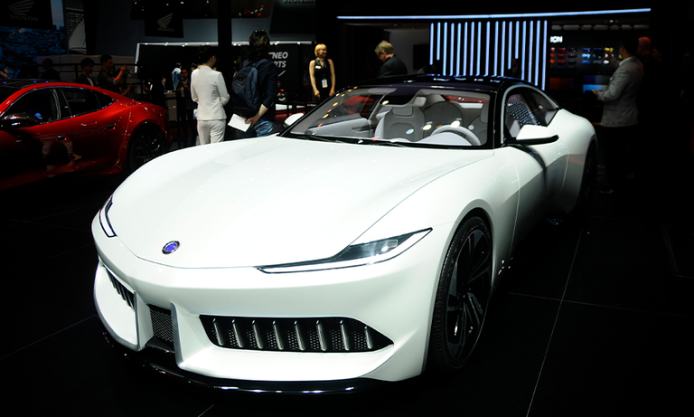Pininfarina to expand China team despite market downturn