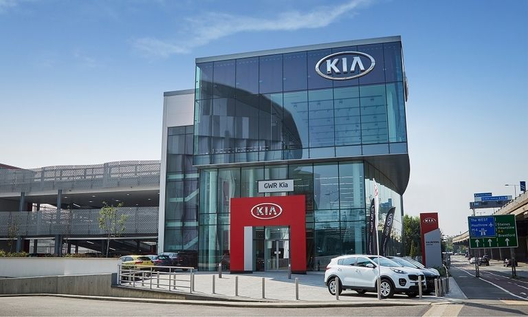 Kia exec sees European sales returning to normal in the summer