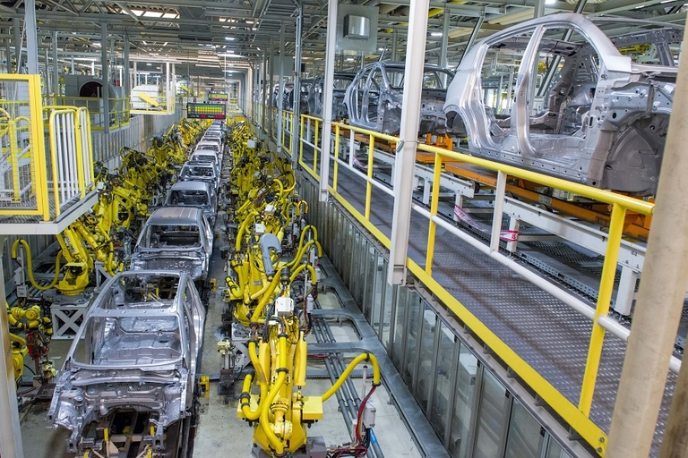 Kia to re-open Slovakia plant on April 6