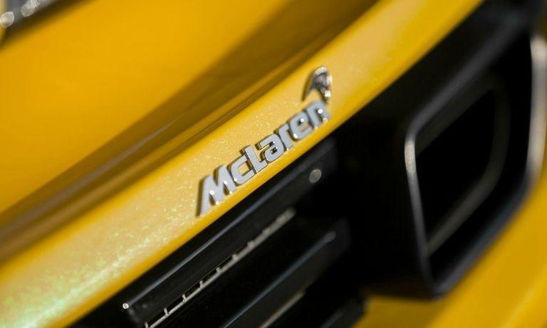McLaren to cut 1,200 jobs amid coronavirus pandemic