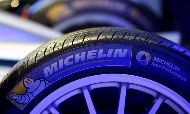 How Michelin is making tire production more sustainable