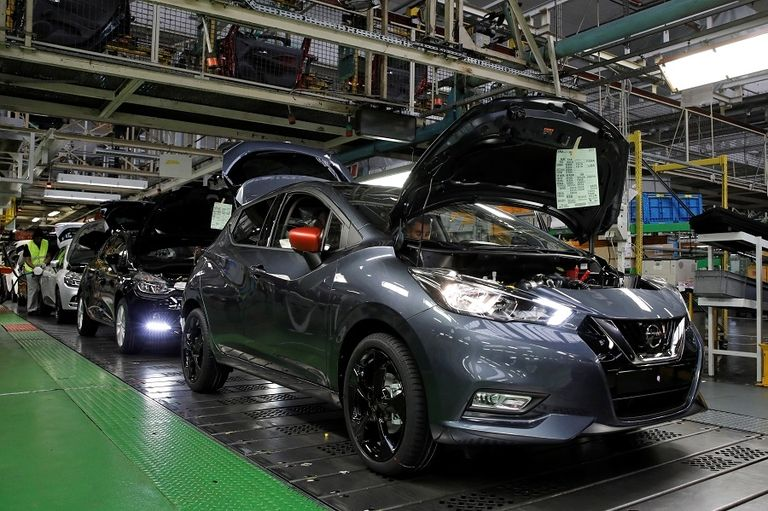 Renault may close French plants to cut costs, reports say