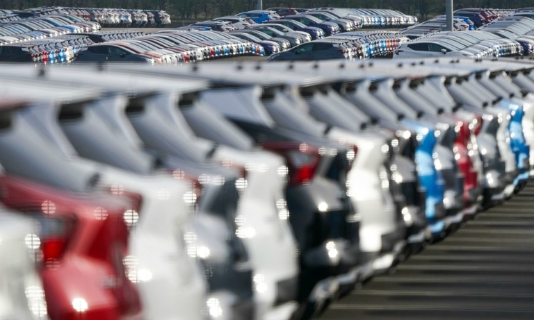 Auto industry uses lessons from 2008 recession to survive corona chaos