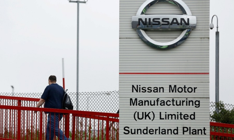 UK, not Nissan, gains most from Brexit deal