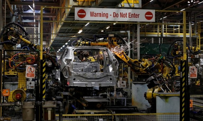 Nissan to source more UK batteries after Brexit deal