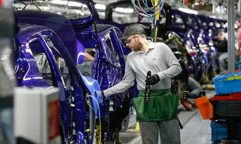 Coronavirus will cut UK car output by over 15%