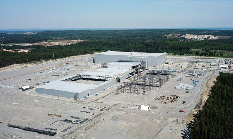 VW battery maker Northvolt raises $2.75B to expand Swedish factory