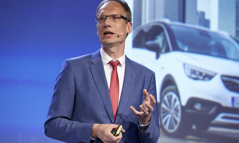 Key to Opel's revival? Slash and simplify—but that was just the start, CEO Lohscheller says