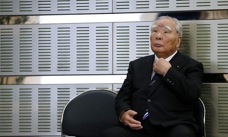 Suzuki chairman will retire after longest reign in auto industry