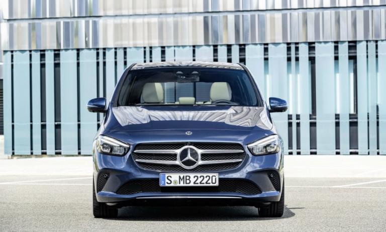 Paris Auto Show | Automotive News Europe